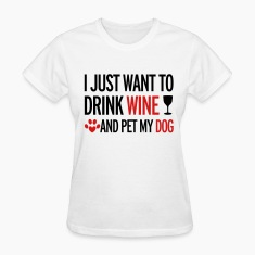 Dog Women's T-Shirts