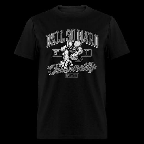BSHU - Player - Men's T-Shirt