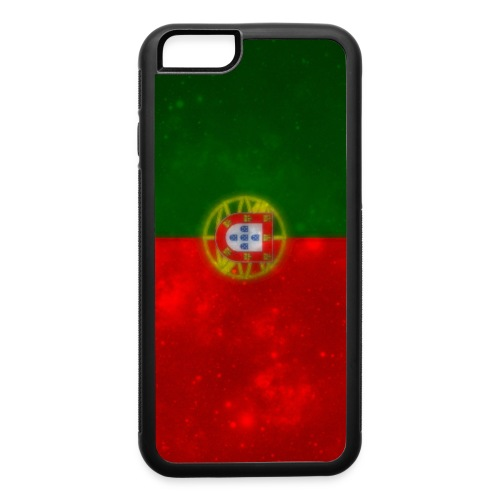 [NEW] IPHONE 6 PORTUGAL - iPhone 6/6s Rubber Case