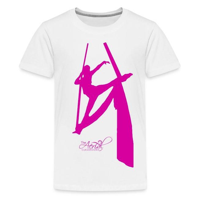 Kids tissu t-shirt