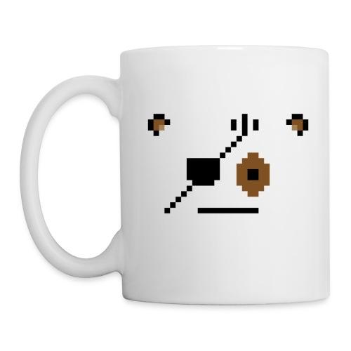 DangerGerbil Mug - Coffee/Tea Mug