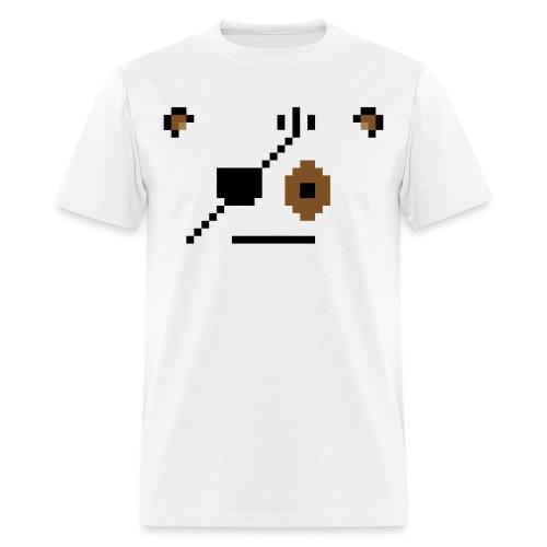 Mens DangerGerbil T-Shirt - Men's T-Shirt