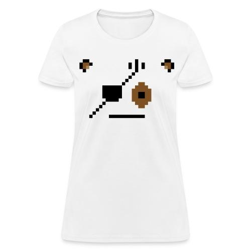Womens DangerGerbil T-Shirt - Women's T-Shirt