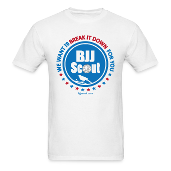 Men's We Want to Break it Down Tee - Men's T-Shirt