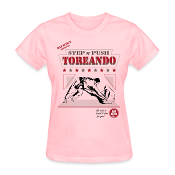 Women's Toreando Tee - Women's T-Shirt