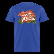 T-Shirts ~ Men's T-Shirt ~ R to the Izzo