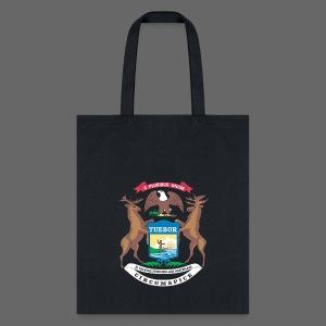 Michigan Flag - Tote Bag