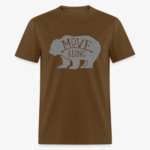 Move Along - Men's T-Shirt