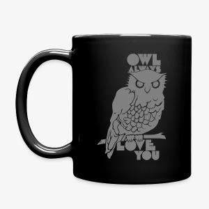 Owl Always Love You - Full Color Mug