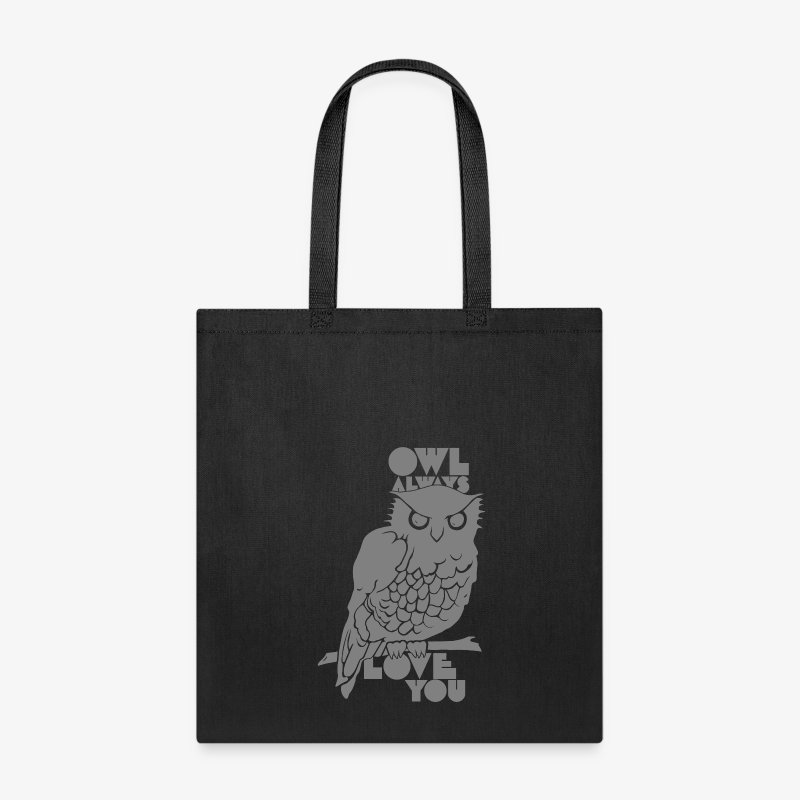 Owl Always Love You - Tote Bag