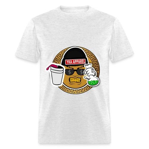 high mad  - Men's T-Shirt