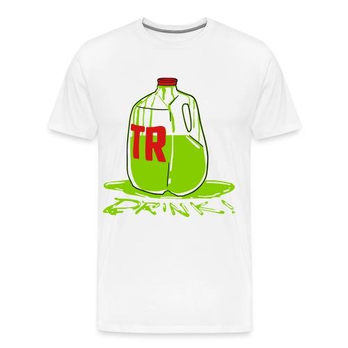 Drink! - Men's Premium T-Shirt