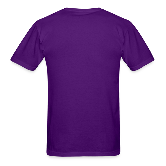 T-shirt pour hommes «Vol de Nuit»