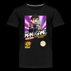 NesKimo Kid's Premium T-Shirt - Kids' Premium T-Shirt