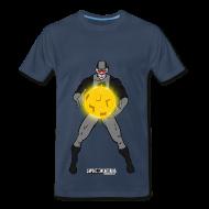 T-Shirts ~ Men's Premium T-Shirt ~ Superhero 12