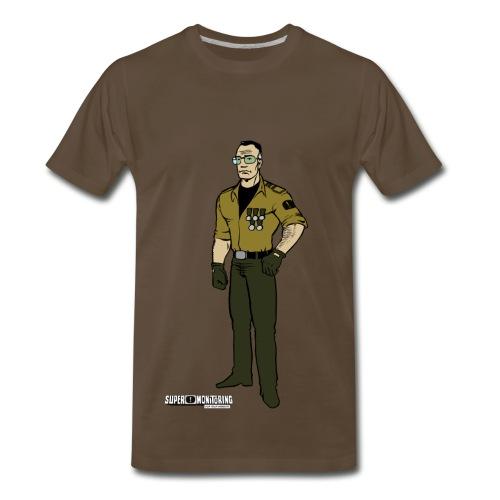 Superhero 6 - Men's Premium T-Shirt