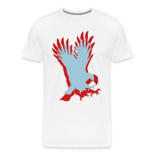 Eagle eye - Men's Premium T-Shirt