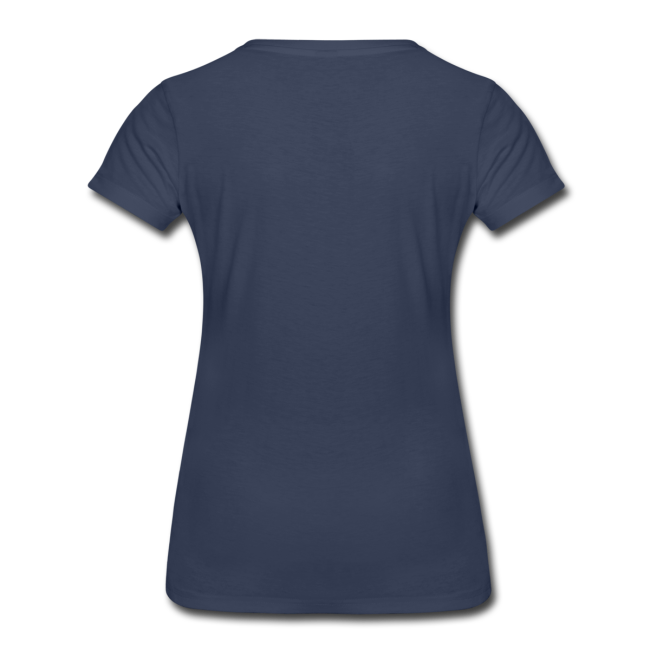 Ladies Premium T Front FlagWingLean Custom