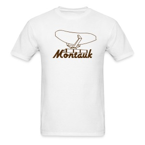 Montauk - Men's T-Shirt