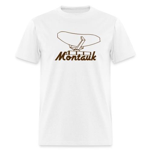 Montauk - Men's T-Shirt