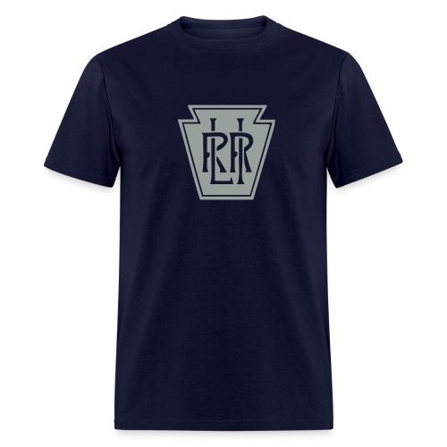 LIRR - Men's T-Shirt