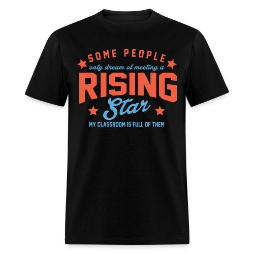 Rising Star - Men's T-Shirt