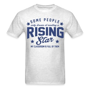 Rising Star - Men's T-Shirt