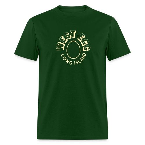 West Egg Long Island - Men's T-Shirt