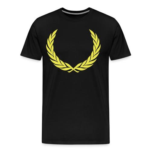 Crown Premium Quality Shirt - Men's Premium T-Shirt