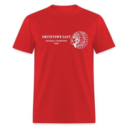 Smithtown East Baseball Champions 1988 - Men's T-Shirt