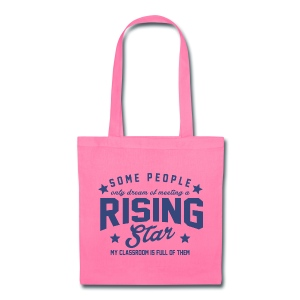 Rising Star - Tote Bag