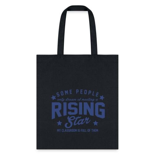 Rising Star - Tote Bag