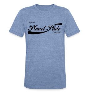 Pluto - Unisex Tri-Blend T-Shirt