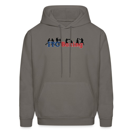 Action ITC Boxing Hoodie - Men's Hoodie