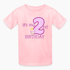 It's My 2nd Birthday