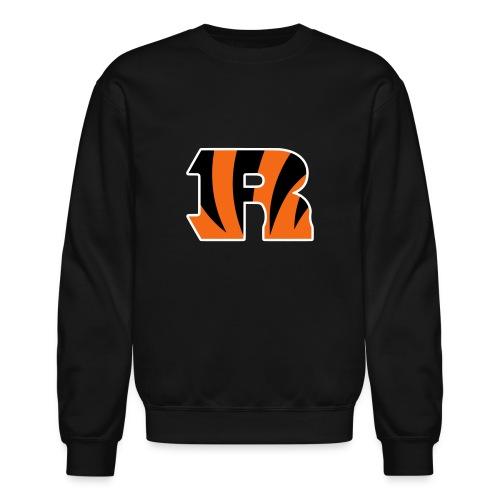 Real Bengals - Crewneck Sweatshirt