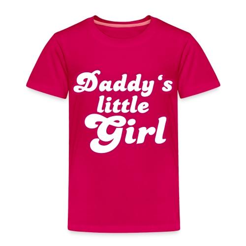 Toddller Premium T-Shirt - Toddler Premium T-Shirt