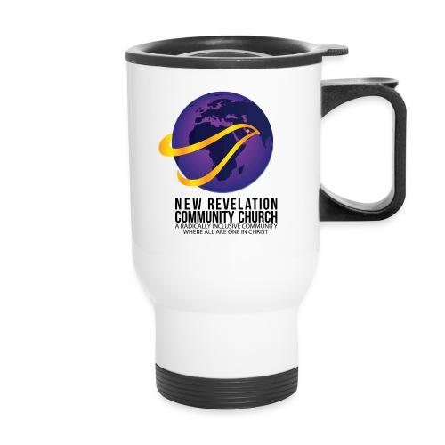 Travel Mug 1 - Travel Mug