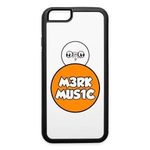 M3RK 'n Derp - iPhone 6 - iPhone 6/6s Rubber Case