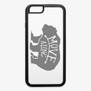 Move Along - iPhone 6/6s Rubber Case