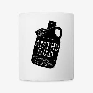 Apathy Elixir - Coffee/Tea Mug