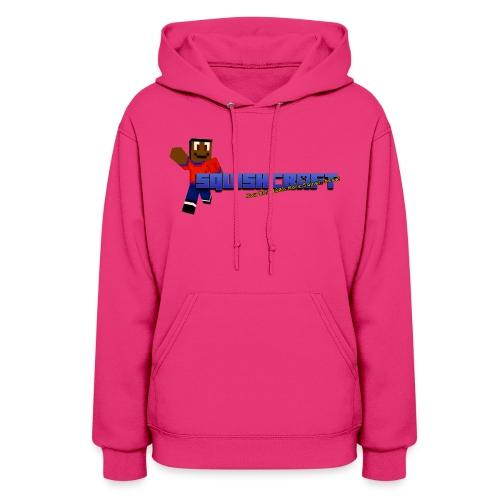 Squishcraft Premium - Women's Hoodie