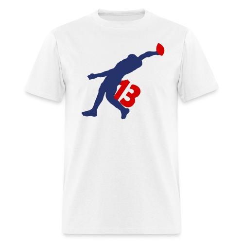13supdll - Men's T-Shirt