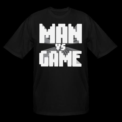 Men's Retro Big & Tall T-Shirt - Men's Tall T-Shirt