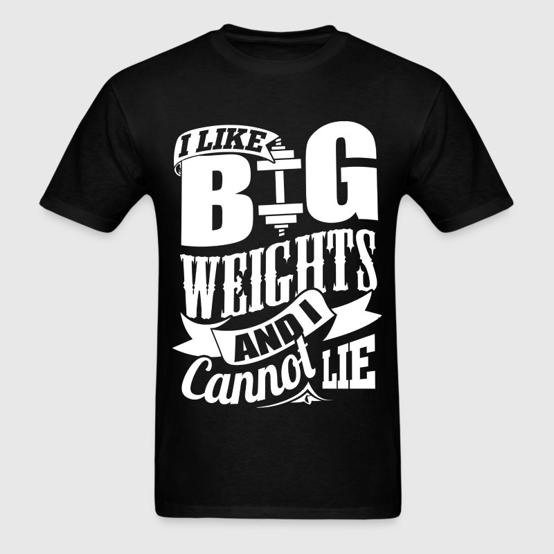 Funny Gym Quotes Sports - Men's T-Shirt