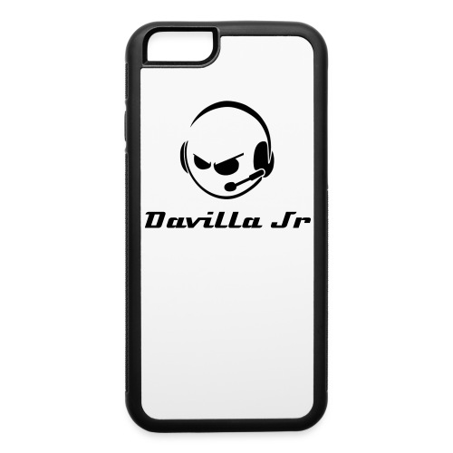 Davilla Jr Iphone 6 Case - iPhone 6/6s Rubber Case