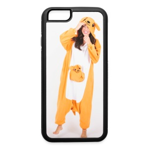 PJ's - iPhone 6/6s Rubber Case
