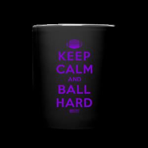 Keep Calm Mug - Full Color Mug