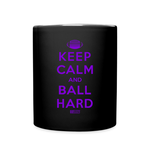 Keep Calm Mug - Full Color Mug