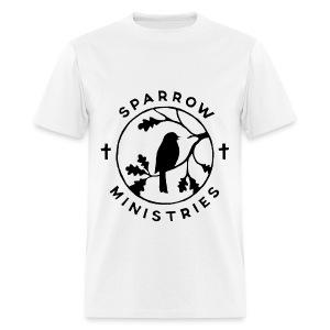 Sparrow T-Shirt - Men's T-Shirt